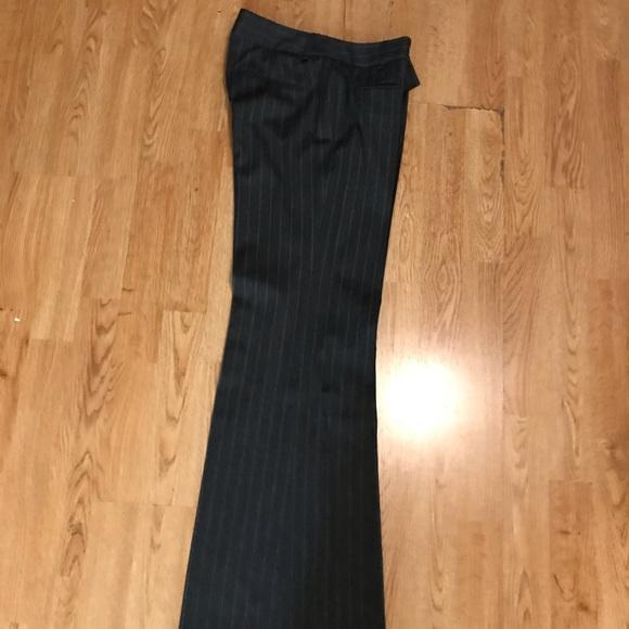 BCBG Pants - Gray slacks